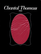 Chantal Thomass Opaque body-shaping