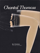 "Chantal Thomass stockings ""Old Style"""