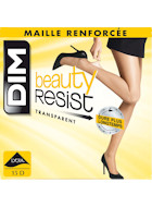 Dim Beauty Resist Transparent 15