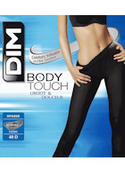 Dim Body Touch Opaque 40