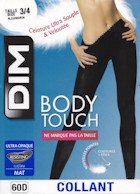 Dim Body Touch Ultra Opaque 60