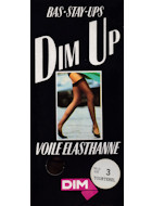 Dim Stay-Up Dim Up voile
