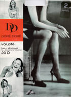 Doré Doré stockings Volupté 20