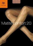 Doré Doré Matité Confort 20