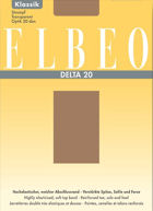 Elbeo Stockings Delta 20