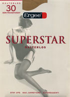 Ergee Superstar Stay-Up 30 den