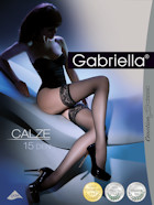 Gabriella Stay-Up Calze 15 den