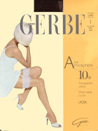 Gerbe stockings Atmosphère