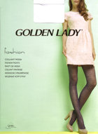 Golden Lady Delicate Lace 20 den