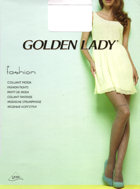 Golden Lady Romantic Net 20 den