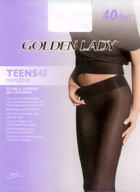 Golden Lady Teens 40
