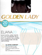 Golden Lady Eliana 20 den