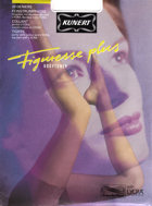 Kunert Figuresse Plus Bodytoner 20 den