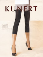 Kunert Leggings 7/8 Narrow Lace-Border