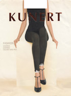 Kunert Leggings Sequined Top