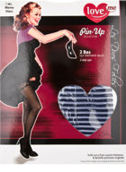 Love Me Dolly Stay-Up 20 et 40 den
