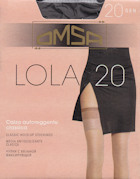 Omsa Stay-Up Lola 20