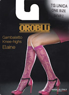 Oroblu Knee-highs Elaine