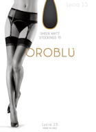 Oroblu Stockings Lycia 15