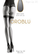 Oroblu Stay-Up Riga Up 20