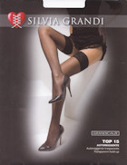 Silvia Grandi Stay-Up Top 15