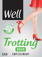 Well Trotting Doux 12 den