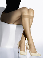 Wolford Knee-HighsLuxe 9