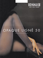 Wolford Opaque Ligné 50