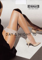 Wolford Stay-Up Day & Night 10