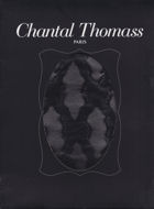 Chantal Thomass Gambaletti Nouez-moi