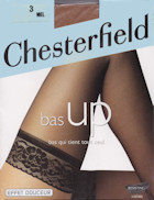 Chesterfield Stay-Up Up 15