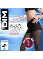 Dim Body Touch Absolu Resist 20
