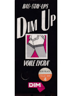 Dim Stay-Up Dim Up voile V2