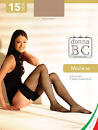 Donna BC Stay-Up Marlene 15