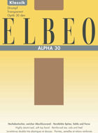 Elbeo Stockings Alpha 30