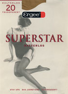 Ergee Superstar Stay-Up 20 den