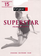 Ergee Superstar stockings 15