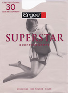 Ergee Superstar Stockings 30