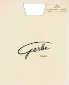 Gerbe stockings Bottine