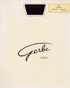 Gerbe stockings Sabine