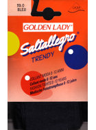 Golden Lady Saltallegro Trendy Onde