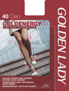 Golden Lady Goldenergy 40