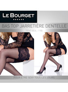 Le Bourget Stay-Up Dentelle