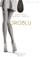 Oroblu Make Up 20