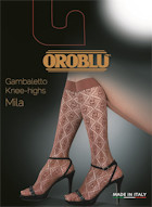 Oroblu Knee-Highs Mila