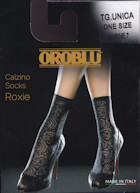 Oroblu Ankle Socks Roxie