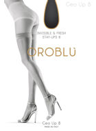 Oroblu Stay-Up Geo Up 8