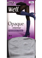 Well Opaque Intense Satiné 90 den