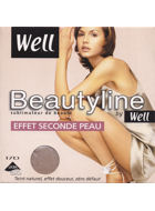 Well Beautyline Effet Seconde Peau 17