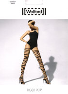 Wolford Tiger Pop